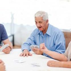 Cuatro pautas para envejecer exitosamente